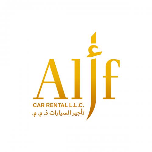 ALIF Mercedes G63 Rental Dubai logo